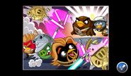 El levantamiento de los clones comic 2
