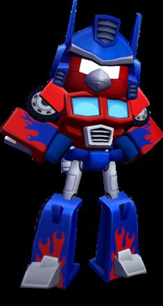 Model-optimus-prime