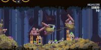 Moon of Endor 5-13 (Angry Birds Star Wars)