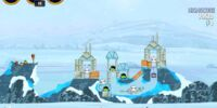 Hoth 3-9 (Angry Birds Star Wars)