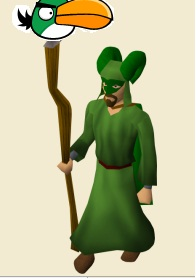File:Earth wizard with boomerang bird staff.jpg