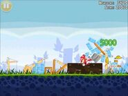 Official Angry Birds Walkthrough The Big Setup 9-2