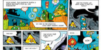 Мооn Festival (комикс)