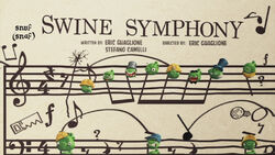 Swine Symphony TC