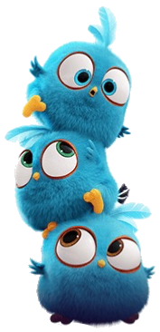 Image - Toons assets blue 01.png | Angry Birds Wiki | FANDOM ...