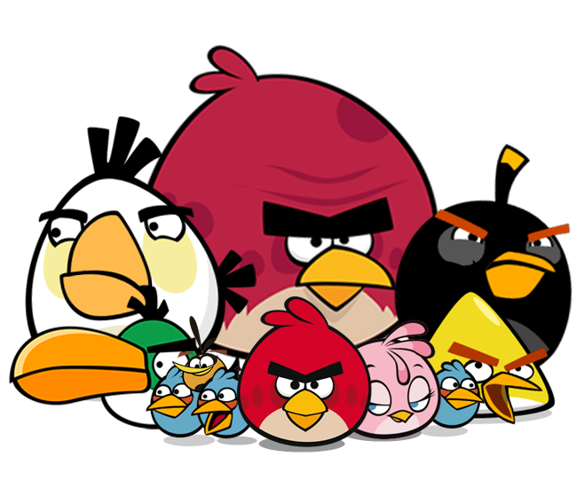 Image Sawamura Angry Png: Image - The Flock.png