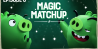 Magic Matchup