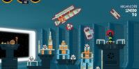 Death Star 2-25 (Angry Birds Star Wars)