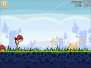 Official Angry Birds Walkthrough The Big Setup 9-6