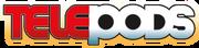Telepods logo