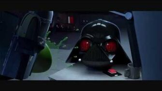 "Angry Birds Star Wars ""Boba's Delivery"" animation trailer - watch on June 13!"