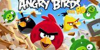 Angry Birds Free HD