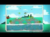 Piglantis for Angry Birds Seasons