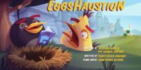 Eggshaustion