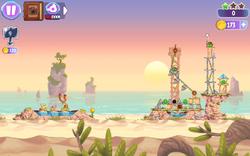 ABStella BeachDayLvl12