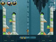 Death Star 2-21 (Angry Birds Star Wars)