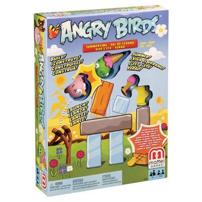 Angrybirdssummertime