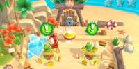 Bird Island Level 7 (Angry Birds Action!)