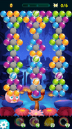 Angry Birds POP! Level 18-1 (Mobile)