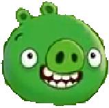 Cinematic version-pig