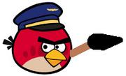 Bird da vinci