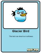 Glacier-card