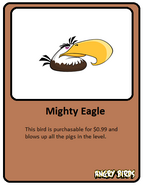 Mighty-card