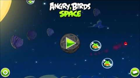 Angry Birds Space Music - Complete Theme HD!