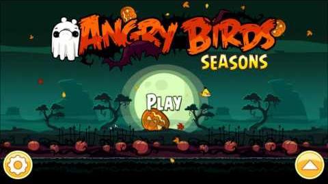 Ham'O'Ween - Angry Birds Seasons Music