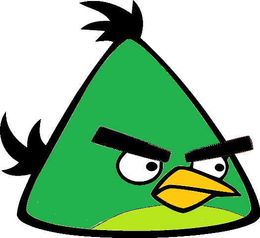 angry bird space eggsteroids 7