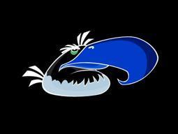 Time Eater Bird
