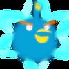 Angry Birds Atomic Bird
