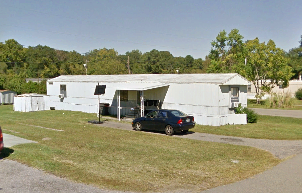 The Proposed Sale Of His Trailer Park Where He Resided At Time Trailwood In North Charleston For Fire2915