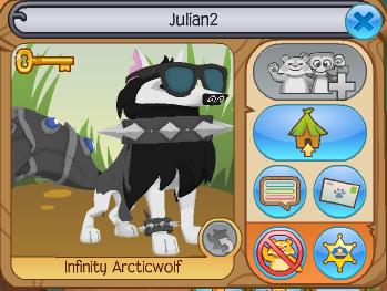 Image result for julian2 animal jam