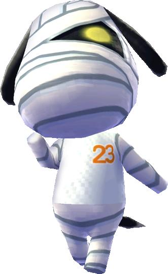 Lucky | Animal Crossing Wiki | FANDOM powered by Wikia
