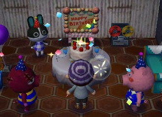 File:Curly Dolly Rasher ACNL Villager Birthday.jpg