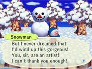 Snowmancityfolk