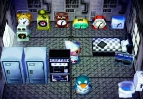 Analogue Animal Crossing Wiki Fandom Powered By Wikia