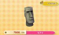 Moai NewLeaf
