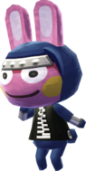 Snake - Animal Crossing New Leaf