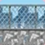 Chain-link Fence HHD Icon