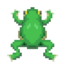 Frog (fish) (Wild World)