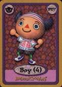 Boy BBB