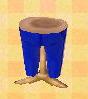 File:Blue Warm-Up Pants.JPG