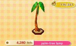 Palm-Tree Lamp Catalog
