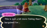 Broffina Fishing