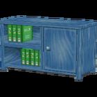 Bluebookcasecf