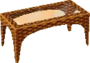 Cabana table