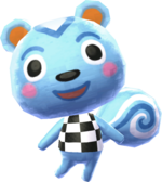 Filbert NewLeaf Official