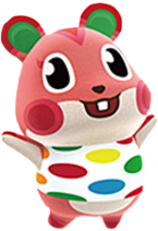 Apple Villager